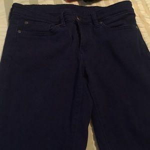 Gap premium skinny jean